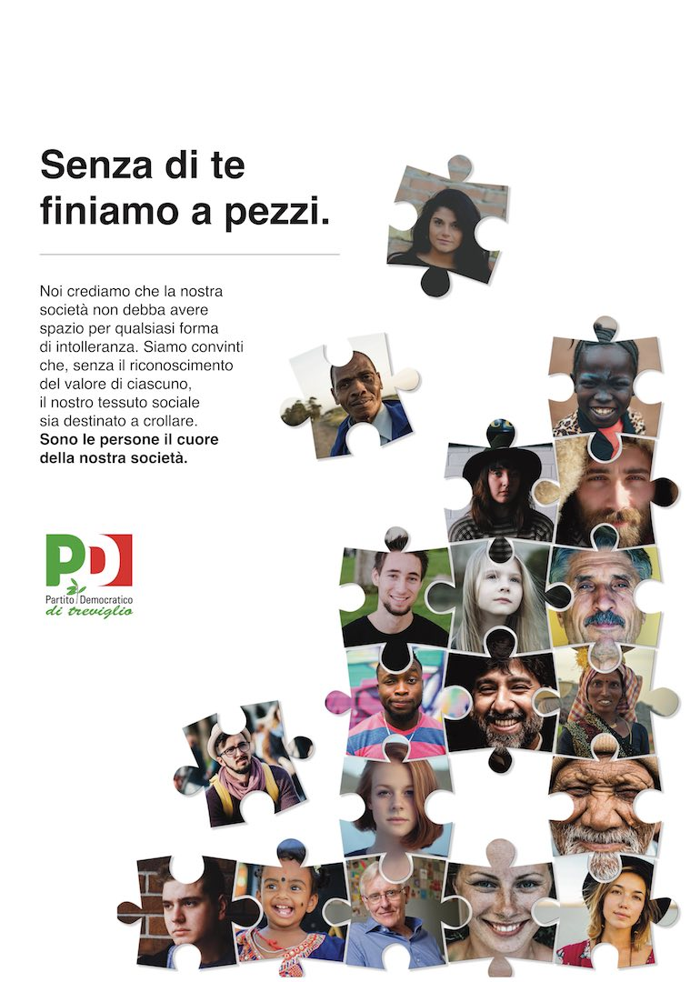 PD Accoglienza