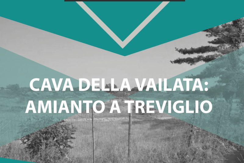 Discarica Amianto Treviglio